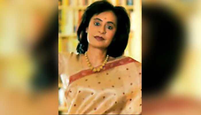 Odisha CM Naveen Patnaik's sister Gita Mehta declines to accept Padma Shri, says timing of the award may be misconstrued