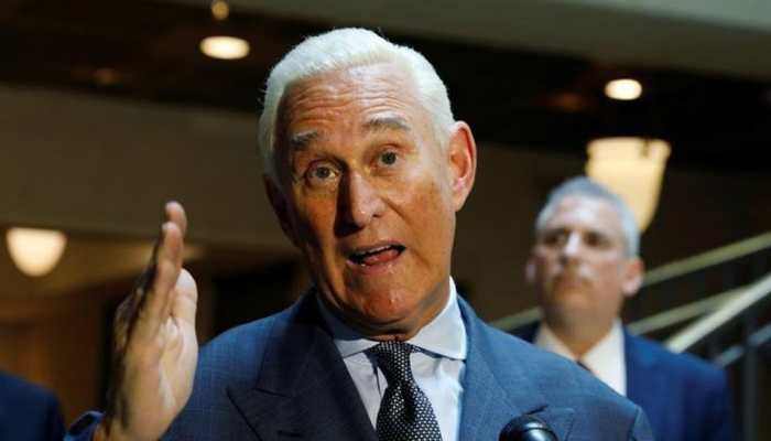 'Will not testify against the President': Roger Stone