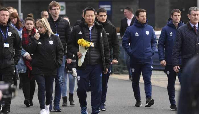 EPL: Cardiff City plan Emiliano Sala tribute at Arsenal game