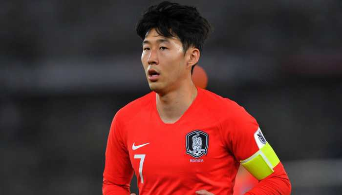 South Korea's loss is Tottenham's gain as Heung-min Son heads back to London