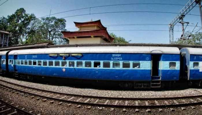 Get onboard Samanta Express tourist train on February 14 to get a tour of Ambedkar's life; check details of the tour package here