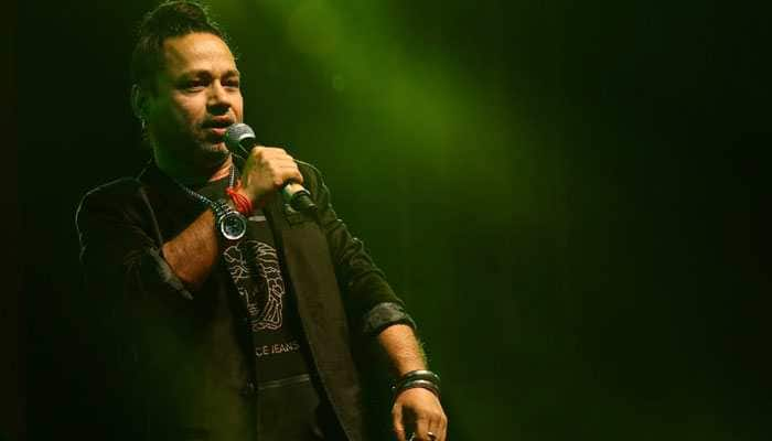 AR Divine backed by Kailash Kher unveils 'Mere watan'