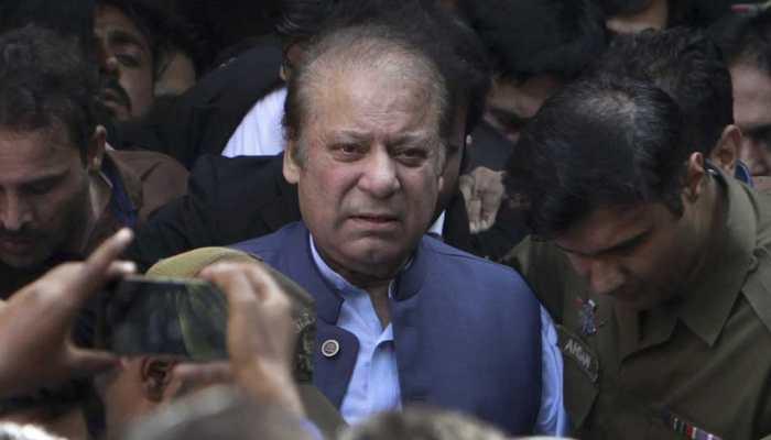 Nawaz Sharif - Latest News On Nawaz Sharif