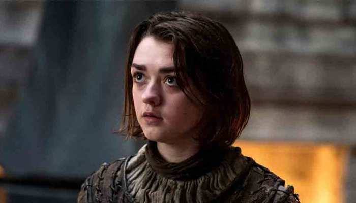 Fans won't be satisfied with 'Game of Thrones' ending: Maisie Williams