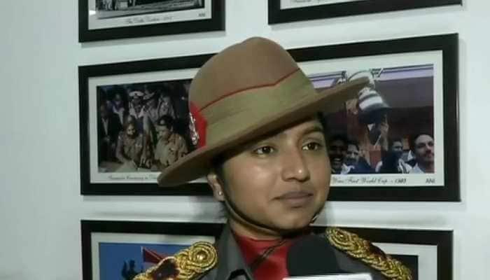 Leading Assam Rifles' all-women contingent honour and pride: Major Khushboo Kanwar