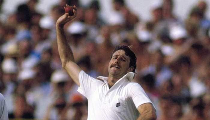 Former New Zealand pacer Ewen Chatfield finally retires at 68