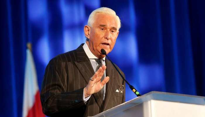Roger Stone open to talking with Mueller in Russia probe