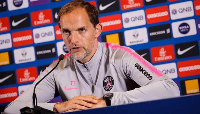 'Very difficult' for Neymar to face Manchester United, says PSG coach Thomas Tuchel