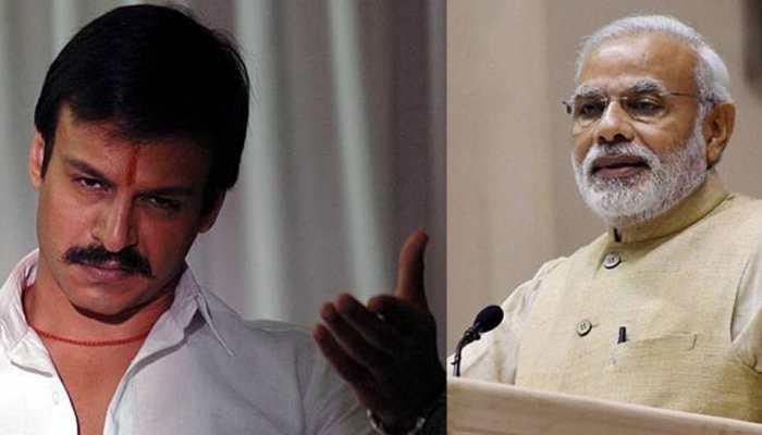 PM Narendra Modi's biopic starring Vivek Oberoi goes on floor-See pic