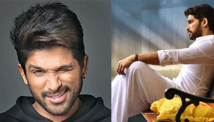Allu Arjun's 'Duvvada Jagannadham' bags 50 mn views on YouTube