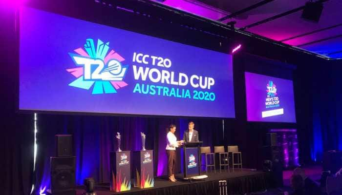 ICC releases fixtures for men's and women's T20 World Cup 2020 tournaments