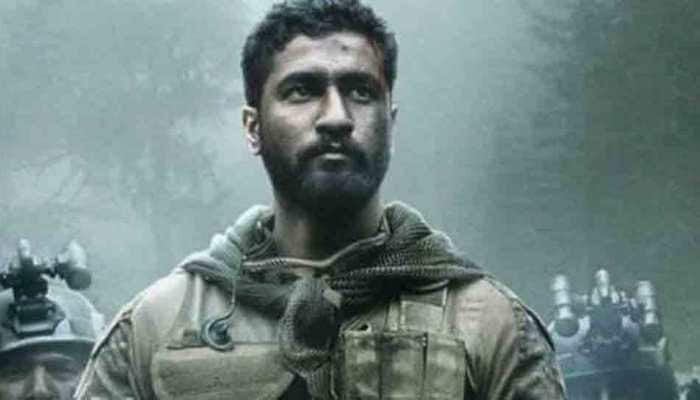 Vicky Kaushal starrer Uri: the Surgical Strike's josh stay intact at Box Office