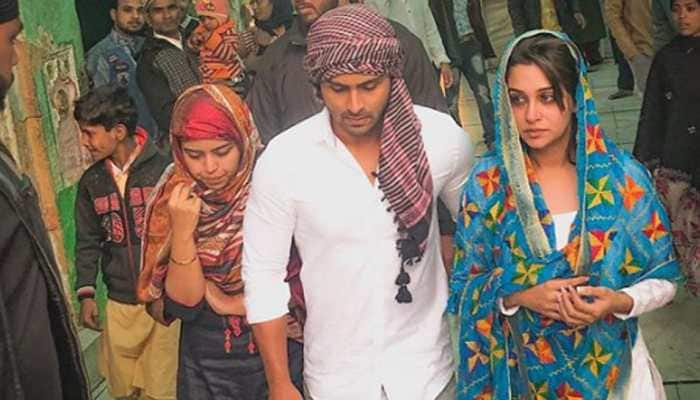 Bigg Boss 12 winner Dipika Kakar and hubby Shoaib Ibrahim visit Ajmer Sharif Dargah—See pics