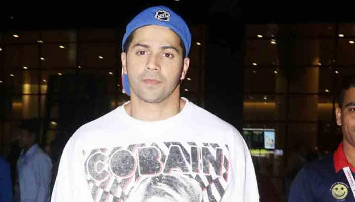 Varun Dhawan first look as street dancer from Remo D'Souza's dance film revealed — Watch