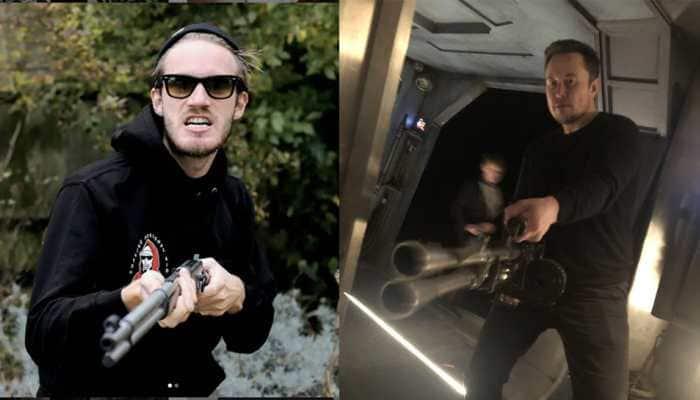 T-Series vs PewDiePie war: Now Elon Musk wants to host a meme review with Felix