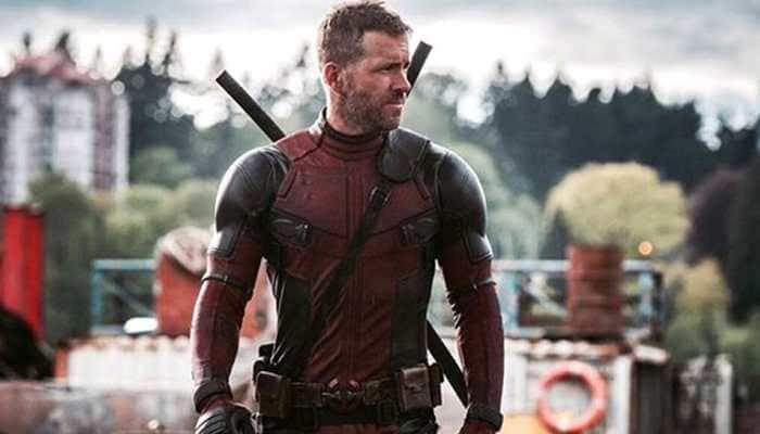 Ryan Reynolds to star in romcom 'Shotgun Wedding'
