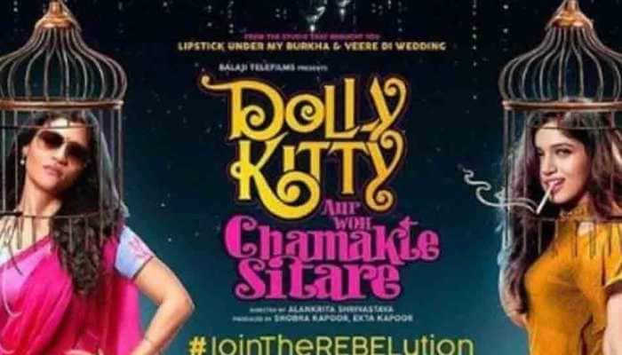 Shooting for 'Dolly Kitty Aur Woh Chamakte Sitare' wraps up