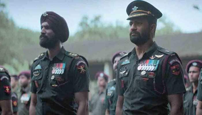 Vicky Kaushal's military-drama 'Uri:Surgical Strike' refuses to slow down in overseas markets
