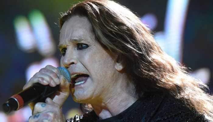 Ozzy Osbourne postpones European tour