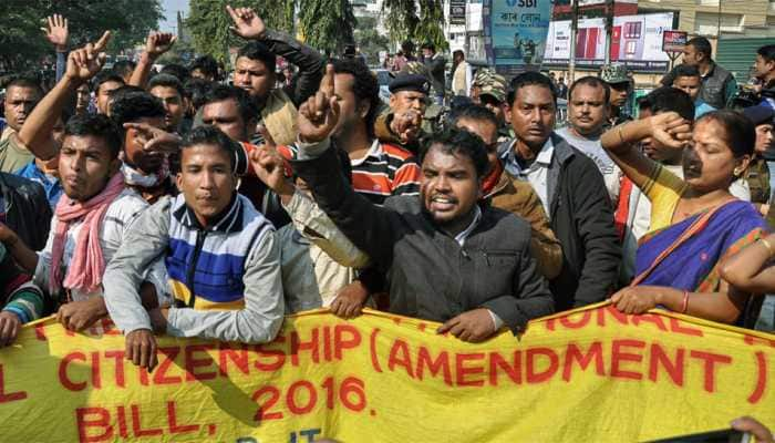Manipur CM asks people not to panic over Citizenship bill