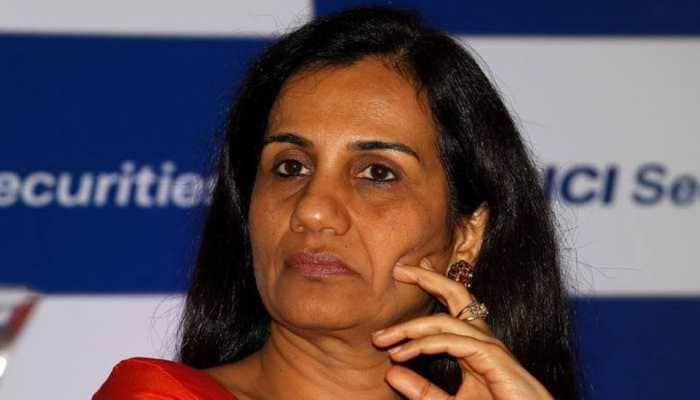 Chanda Kochhar violated Code of Conduct, says ICICI Bank
