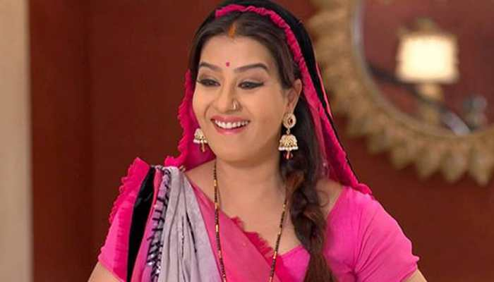 Shilpa Shinde to be back on TV with this show!