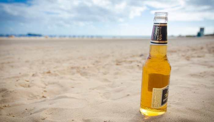 Goa government brings bill to ban drinking on beaches