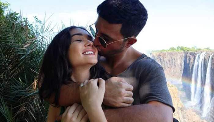 Amy Jackson to have a big, fat Greek wedding with boyfriend George Panayiotou