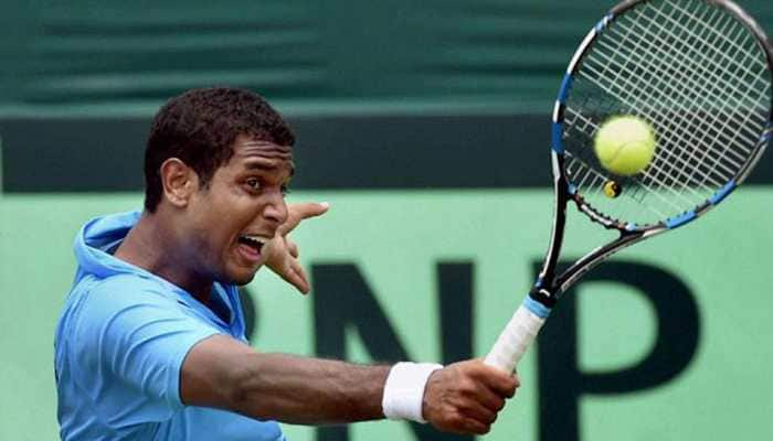 Ramkumar Ramanathan to play Andreas Seppi in opening rubber, Italy keep Marco Cecchinato out of singles
