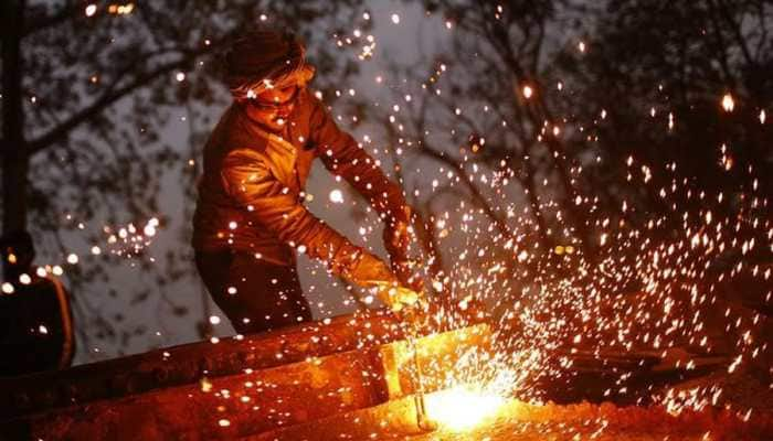 GDP growth rate for 2017-18 revised upwards to 7.2%