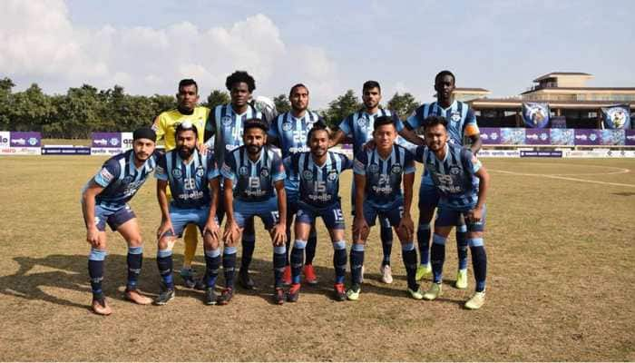 Former champions Minerva Punjab and Aizawl FC face off in battle for pride