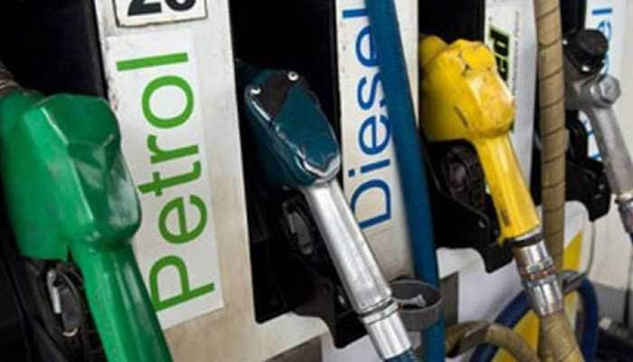 Fuel prices go down; petrol sold at Rs 70.94/ litre in Delhi, diesel at Rs 65.71/ litre