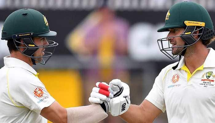 Joe Burns, Travis Head smash big tons to put Australia in charge against Sri Lanka