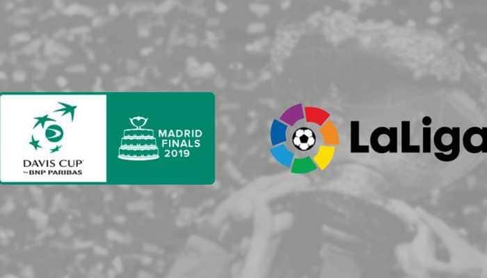 La Liga to sponsor Davis Cup in latest cross-sport venture