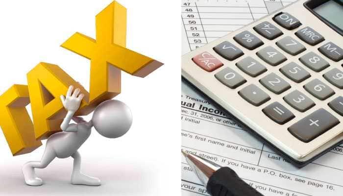 Interim Budget 2019: Comparison between current tax slabs and Interim Budget tax slabs