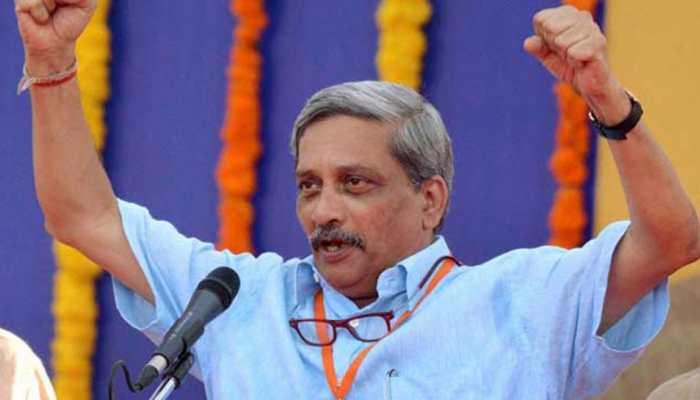 Due to Manohar Parrikar's 'josh', Congress has lost 'hosh': Narendra Sawaikar