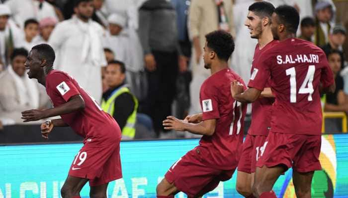 AFC Asian Cup: UAE protest over eligibility of Qatar players dismissed on day of final