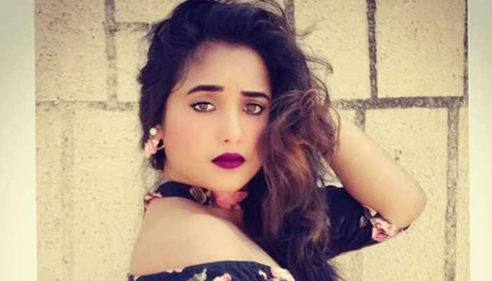 Rani Chatterjee raises the temperature in a floral print top—Pics