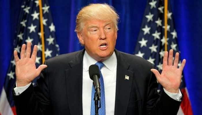 Donald Trump steps up attacks on Speaker Pelosi for opposing border wall funds