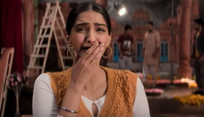 Ek Ladki Ko Dekha Toh Aisa Laga Day 1 Box Office collections: Despite rave reviews, Sonam Kapoor starrer witnesses slow start