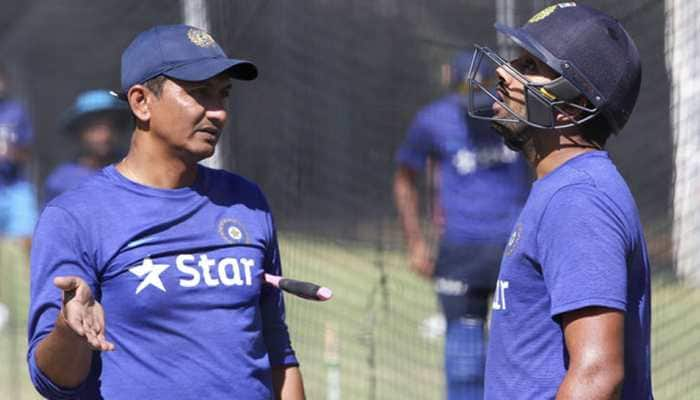 Last game was an aberration, have faith in middle-order: Assistant coach Sanjay Bangar