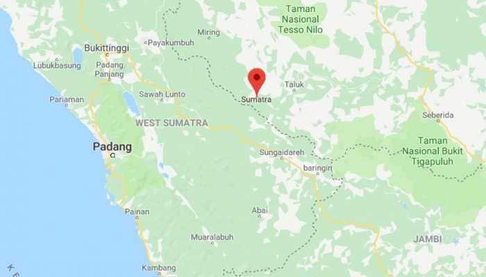 Magnitude 6.1 earthquake strikes near Sumatra in Indonesia: USGS