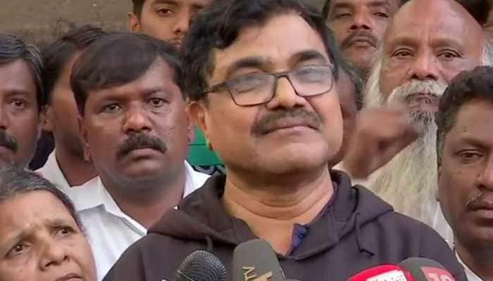 Bhima Koregaon case: Pune court orders release of activist Anand Teltumbde