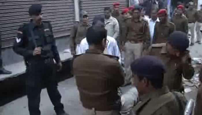 Bihar police recover pistol from residence of Yusuf's friend