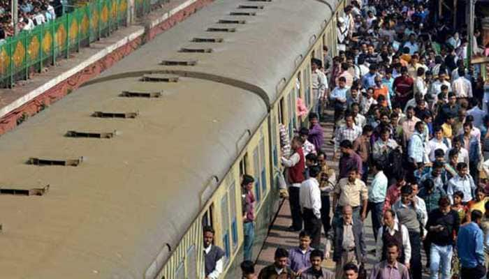Mumbai's Lower Parel Railway Station closed for 11 hours, 205 local trains cancelled