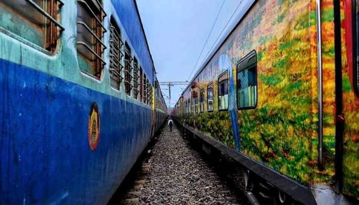Khadi Express train tracing Mahatma Gandhi's life to begin in 2 months