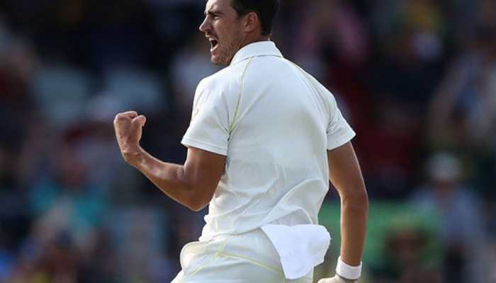 Fiery Mitchell Starc returns to form with five-wicket haul against Sri Lanka