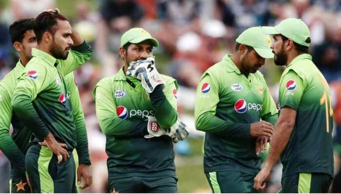 Hopeful of captaining Pakistan after ban ends: Suspended skipper Sarfaraz Ahmed