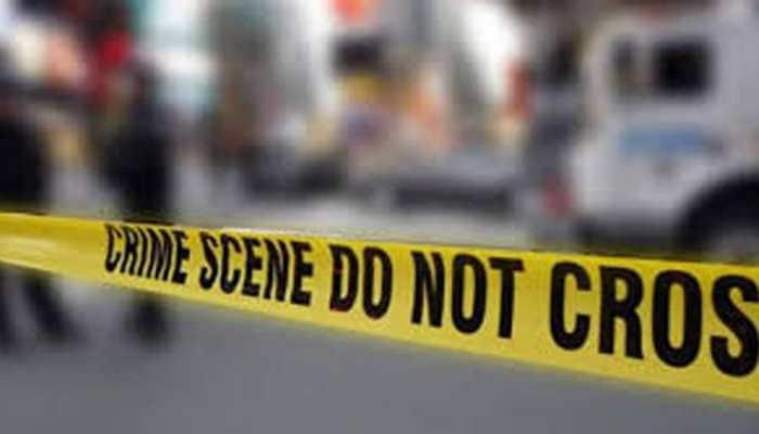 Man brutally kills wife in Gurugram