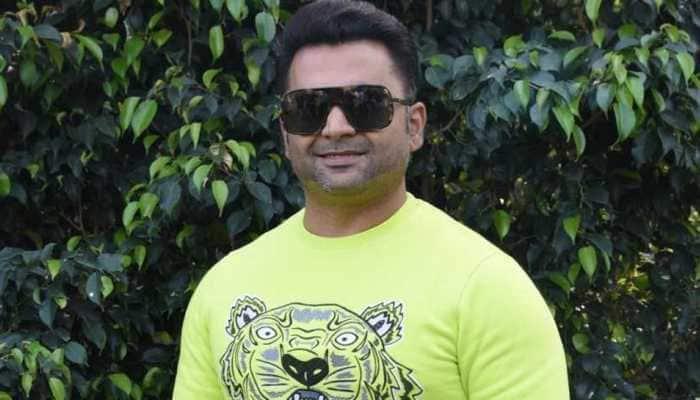 I am happy to be part of this film: Sachin Joshi on Amavasya